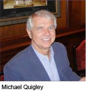 Michael Quigley
