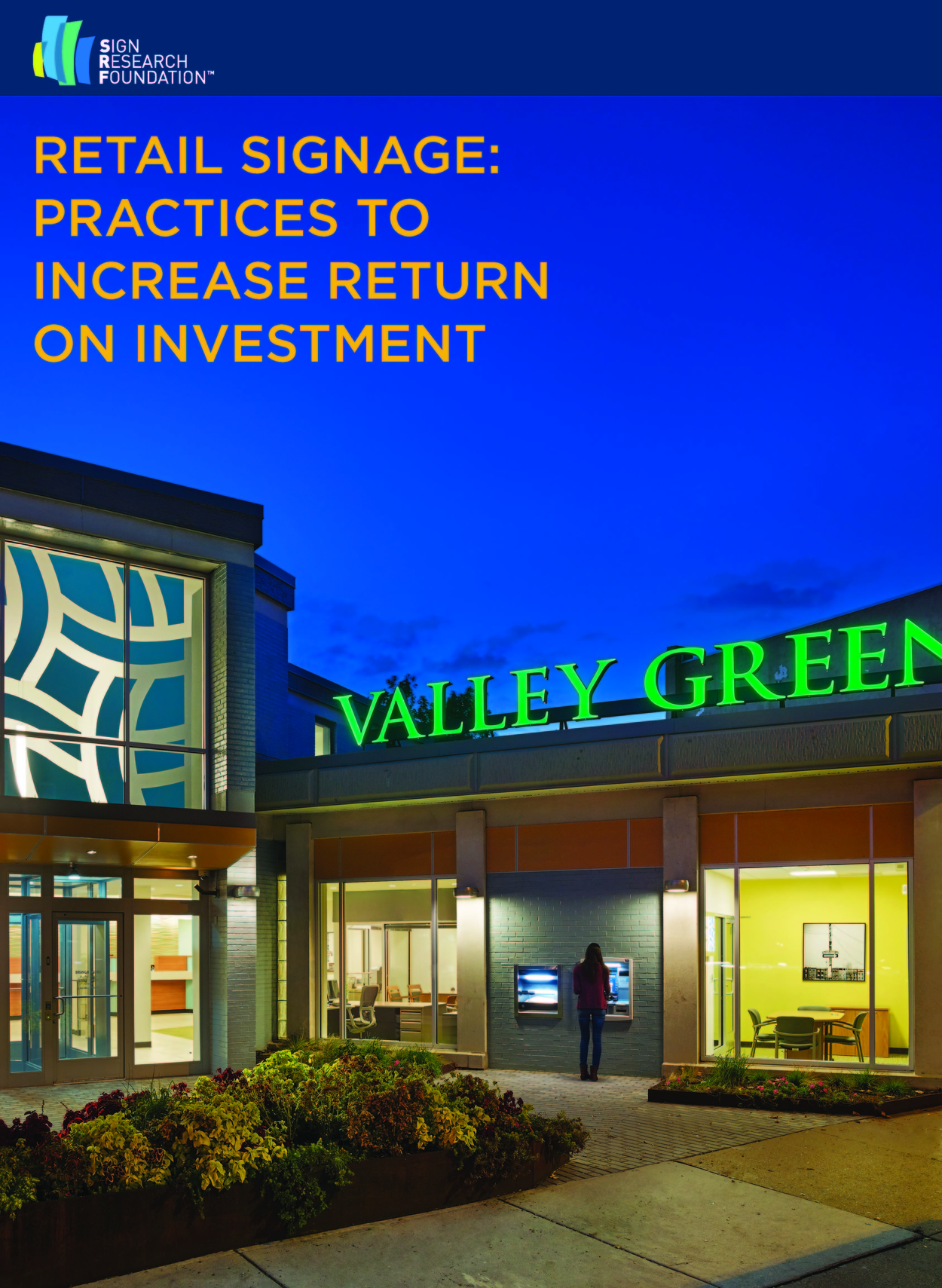 Retail Signage: Practices to Increase Return on Investment (ROI)