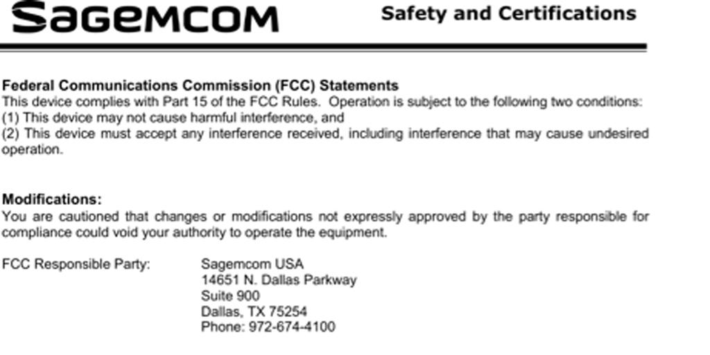 Fcc Compliance Faqs International Sign Association