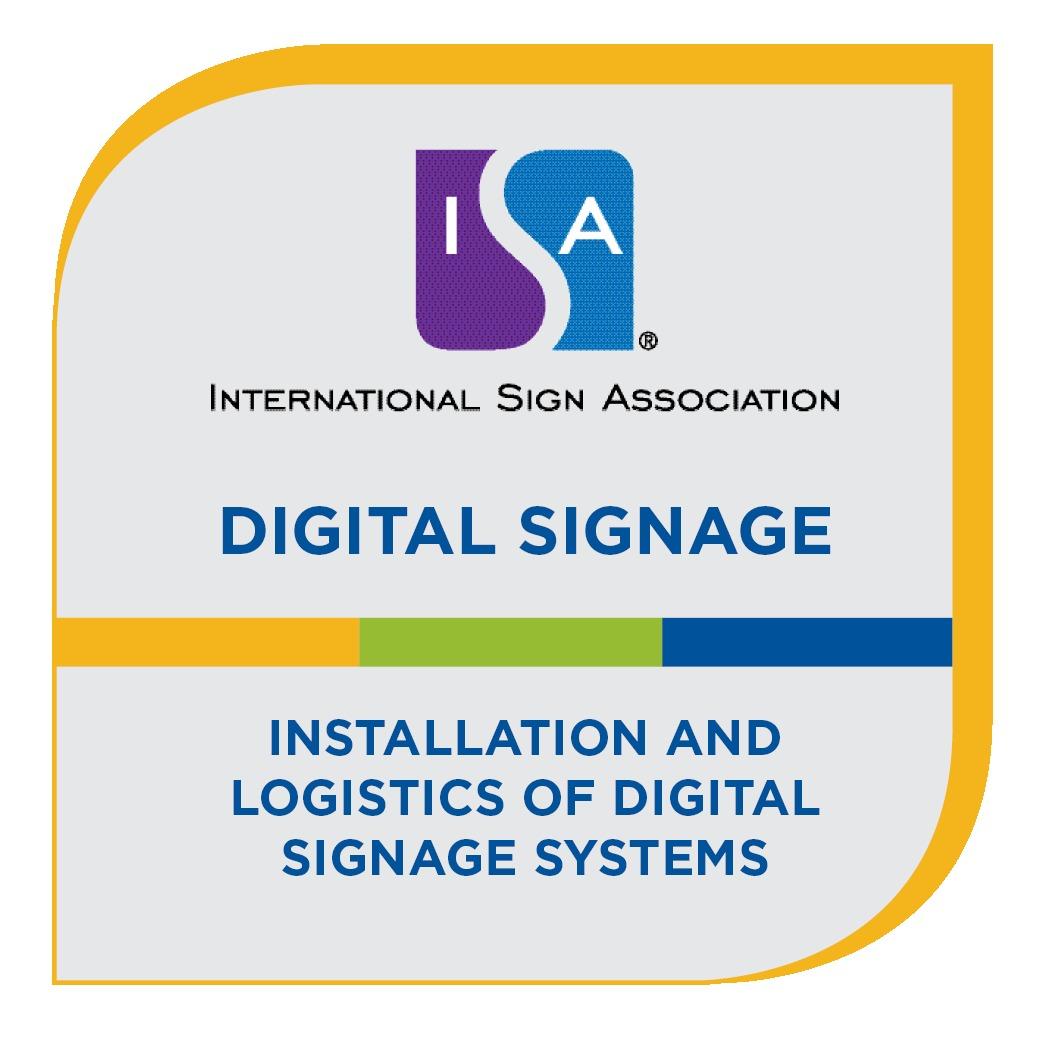 Digital Badges For Isa Online Learning Courses International Sign
