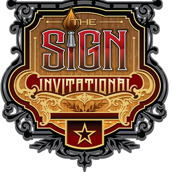 Sign Invitational