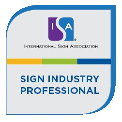 Isa Digital Certificate Sign Industry Professional