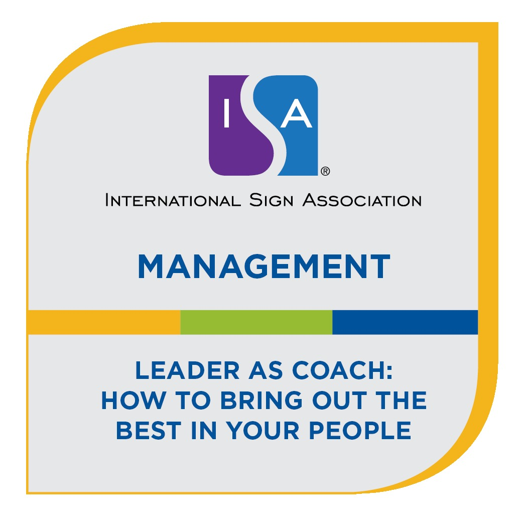 Isa Digital Certificate Mgmt Leader As Coach