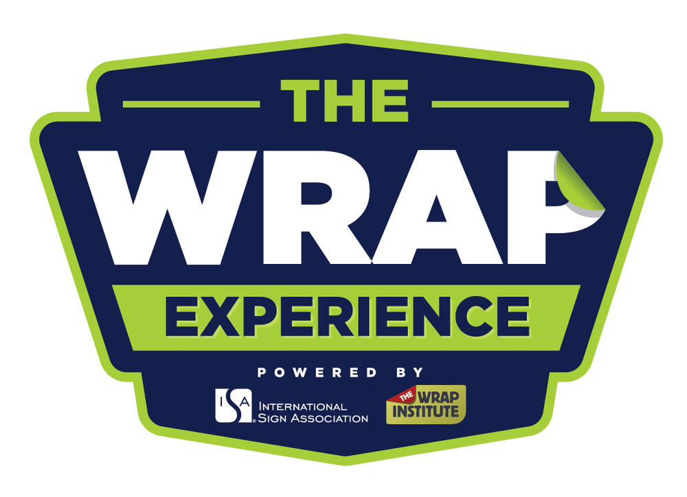 The Wrap Experience Logo