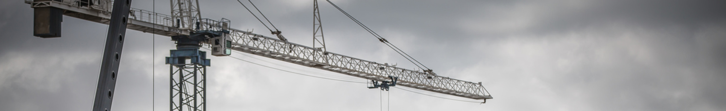 Crane Operator Certification Checklist - International Sign Association