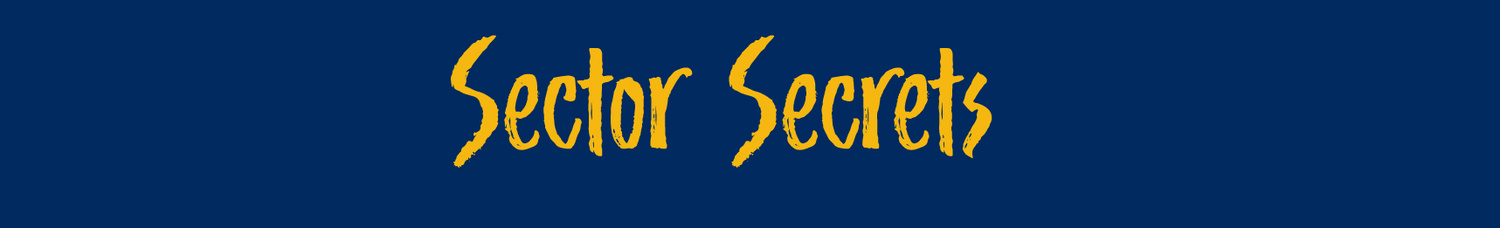 Sector Secrets Web